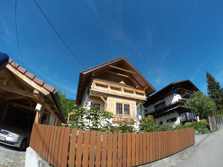 Ferienhaus mit Traunseeblick - Perfect getaway!