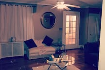 My NYC home away from home cozy !!