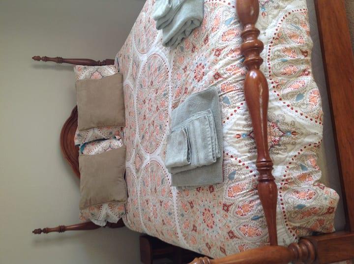 Old Town Inn Room #3