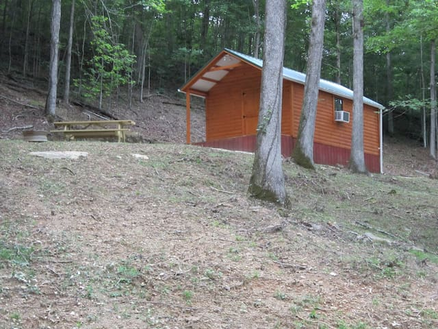 The Bunkhouse, #3