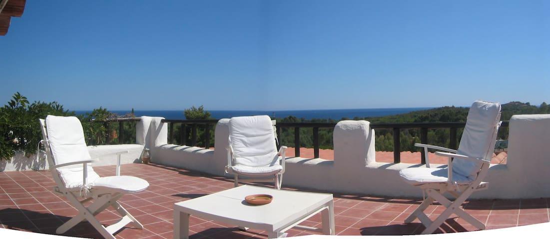 Villa A6 - Capoblu - Pula - Maison