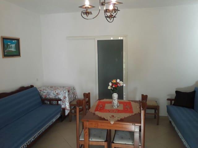 Alerkla apartment