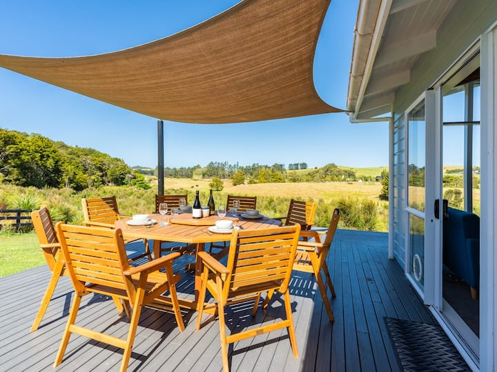 Wai-Marino - Mangawhai Holiday Home