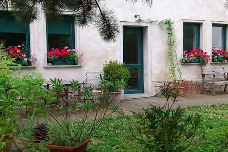Ferienwohnung Cottage- Leipzig - Leipzig