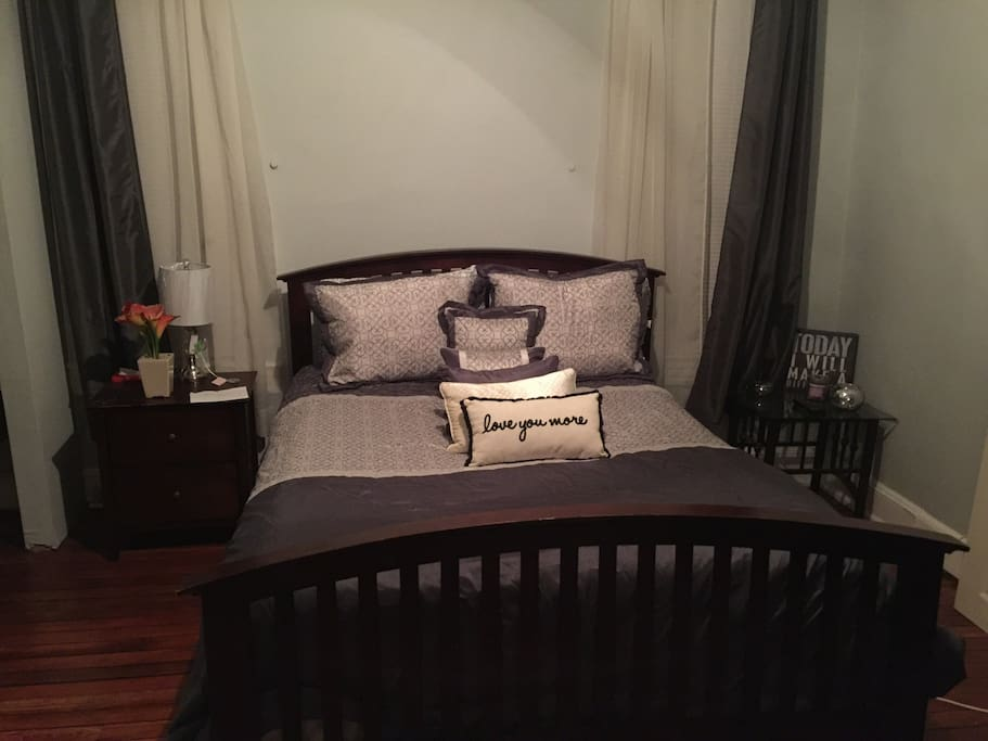 A Second Bedroom In Historic Anacostia Houses For Rent In Washington District Of Columbia