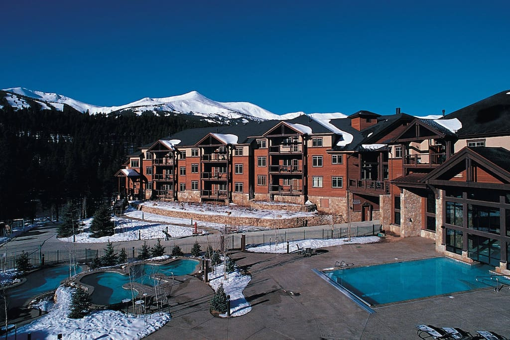 Grand Timber Lodge Breckenridge Co Serviced Apartments