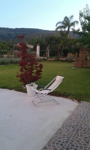 """Casa Relax  vacanze"""" il mandarino"""