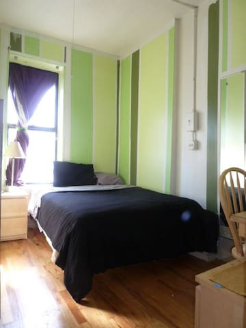 Great Value Room Close to Times Square