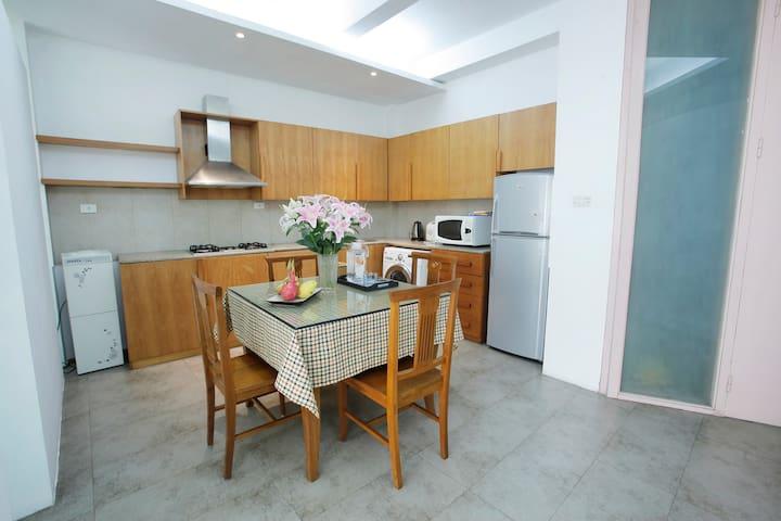 The Best Apartment Centre City #3 - Hanoi (Ha Noi)
