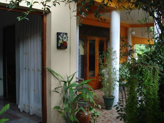 Kandy Homestay - WT House