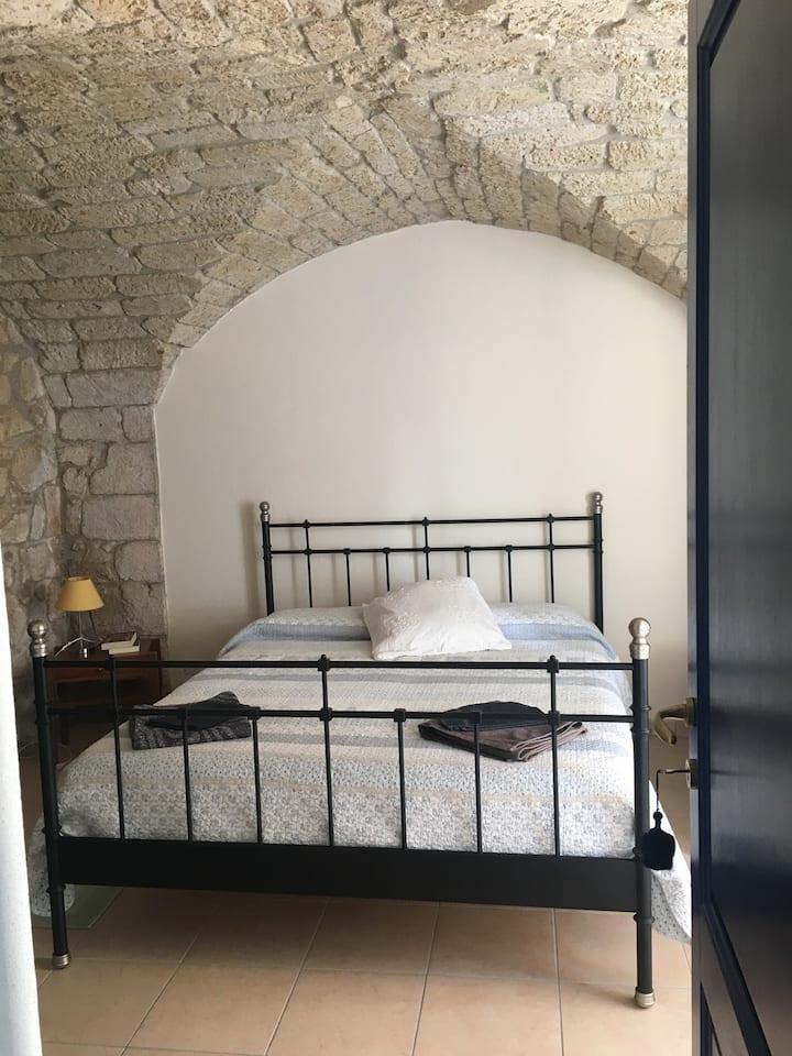 The Sardinian Vault