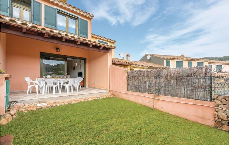 Terraced house with 3 bedrooms on 98m² in Chia