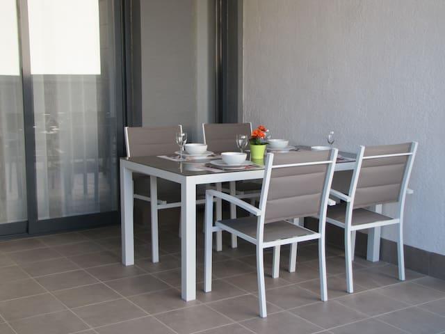 Oasis beach 8 - Torrevieja - Apartament