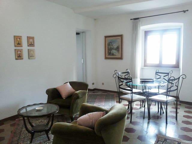 Residenza Le Ortensie -Todi centro