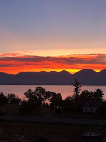 The Bella Vista of Flathead Lake