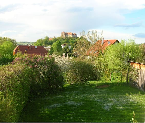 Gartenwohnung im Wienerwald, well-located - Neulengbach - Apartment