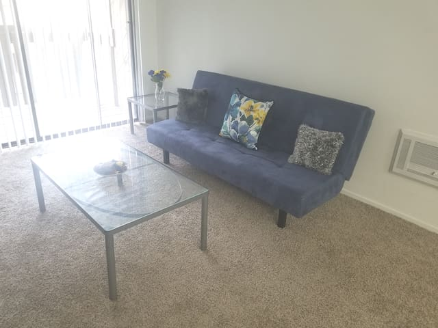 Cozy 1 Bedroom Apartment in Central Irvine