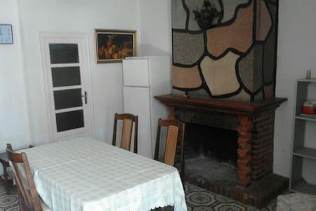Casa en Calles. Village house in Calles - Calles - Casa