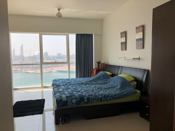 Amazing Master Private Bedroom with all facilities