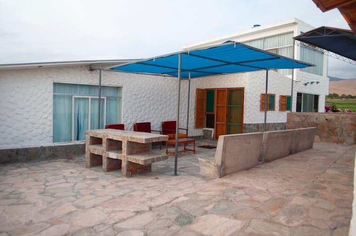 Mejía - Arequipa Perú
