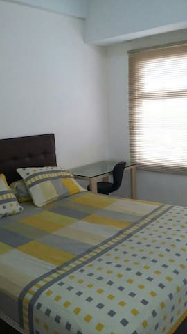 Warmy place like home Aprt Mares 2 - Depok - Apartment