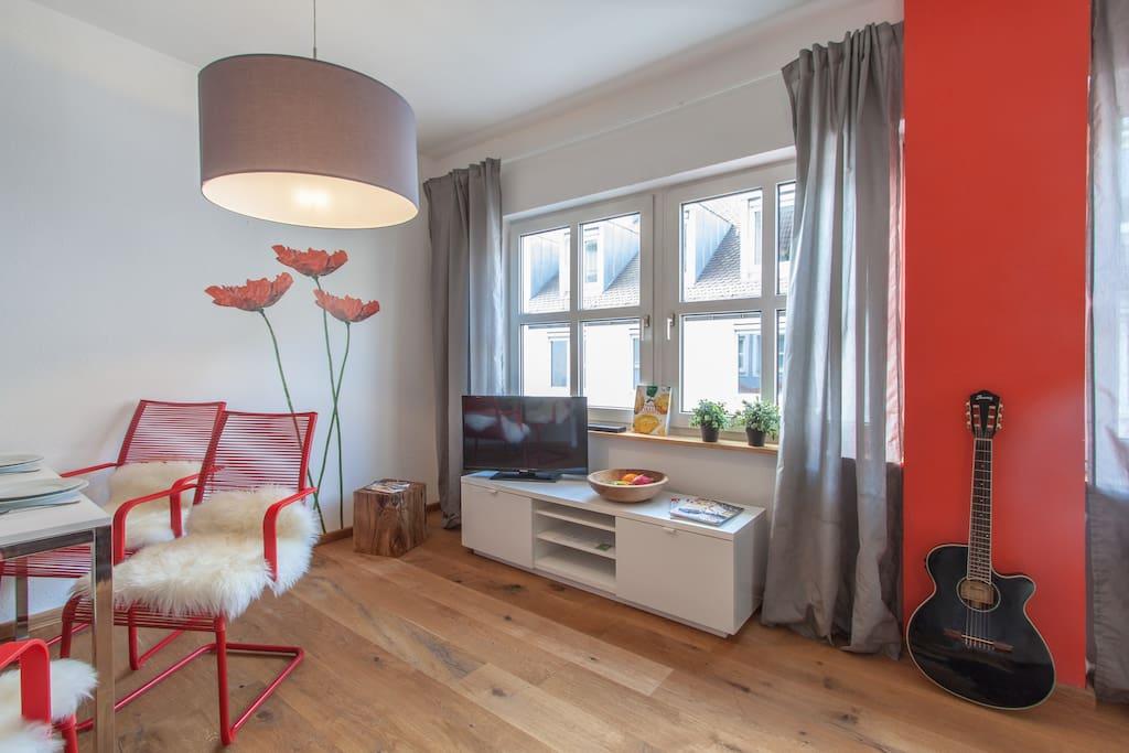 wohnen im herzen der altstadt wohnungen zur miete in w rzburg bayern deutschland. Black Bedroom Furniture Sets. Home Design Ideas