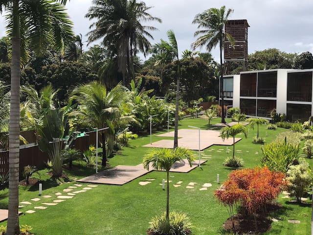 Barra Grande Exclusive Residence Apartamento 213