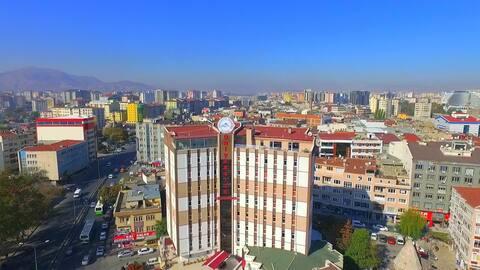 Üniversite Pansiyon-Kayseri Merkez