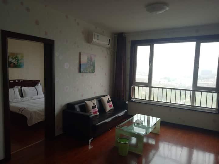温馨套房公寓