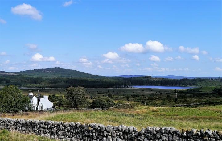 Airie Farmhouse