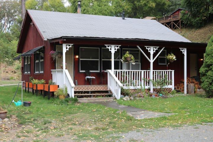 Il Tuq Cottage