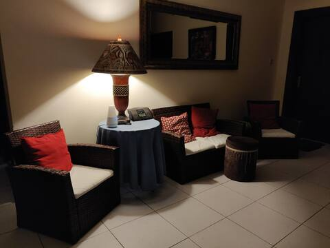 Centrally Located villa/apartment Abu Dhabi