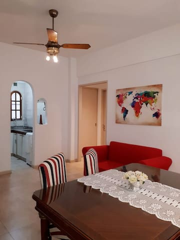 Apartment in Buenos Aires. Excellent location!