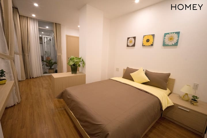 Homey - feels like home - 1 bed