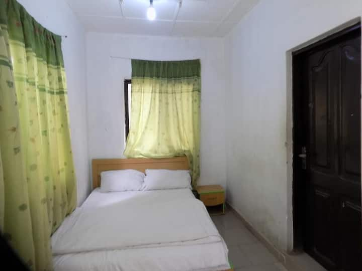 Royal Green Guest House-Royal Single Room