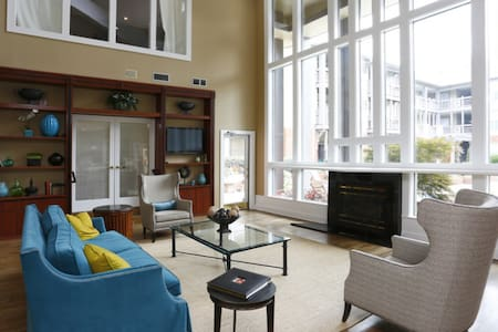 Entire Apartment 1bed/1bath perfect for you! - Dunwoody - Daire