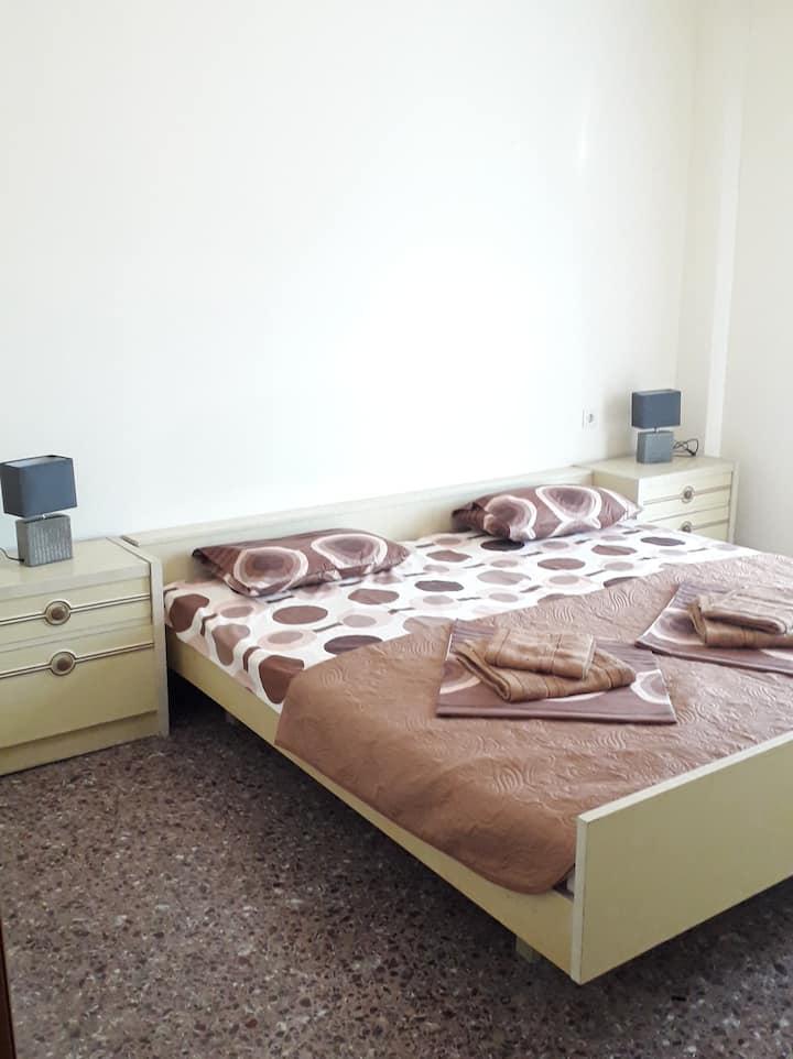 Vicky 2 bedroom apartment 1st floor