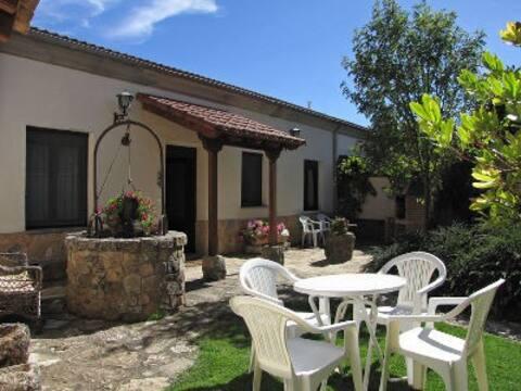Casa  Rural El Alfar