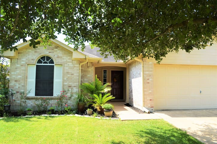 Cute Home in the Heart of Aggieland - College Station - Dom
