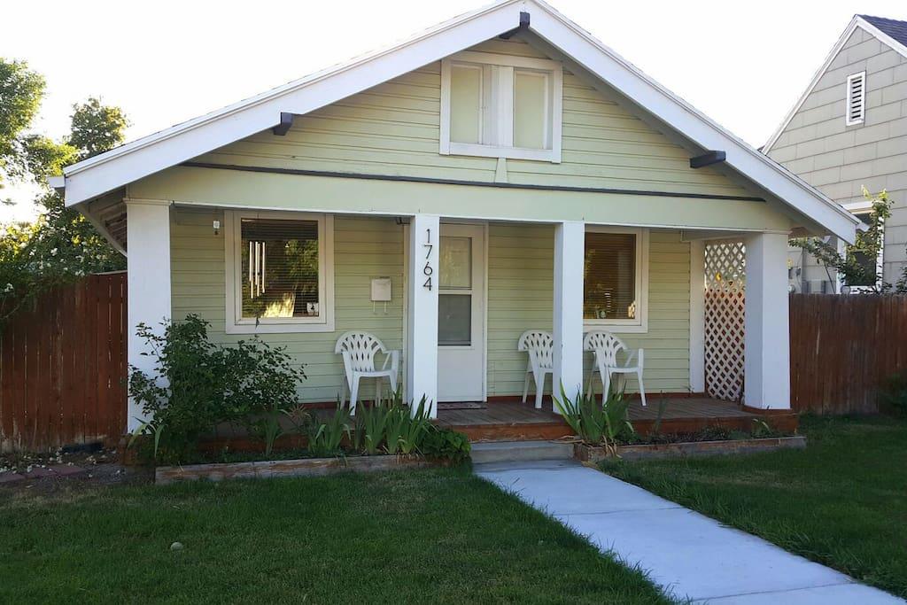 Home Near Downtown Salt Lake City Houses For Rent In Salt Lake City Utah United States
