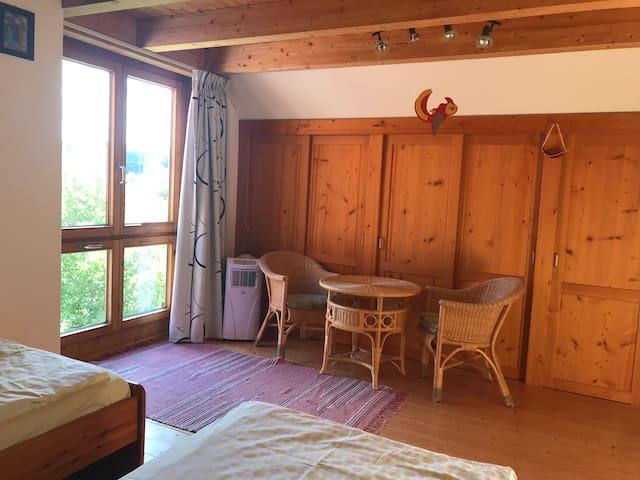 Nice Room between Munich+Ingolstadt - homesharing