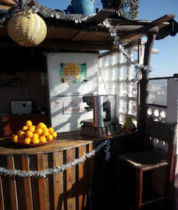 Atlantic Hostel Essaouira - Essaouira - Bed & Breakfast