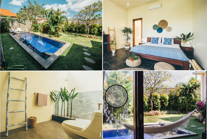 ★Walking distance to the Best Spots in Canggu★R 2