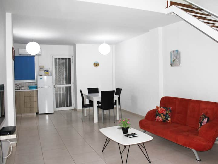 Duplex Comfort Apartments - Apartment 3
