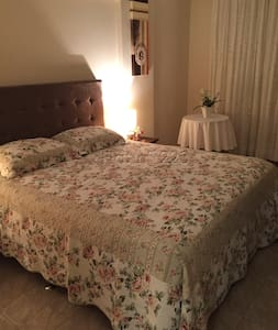 Lindo Flat no Hotel Cavalinho Branco - Cavalinho Branco