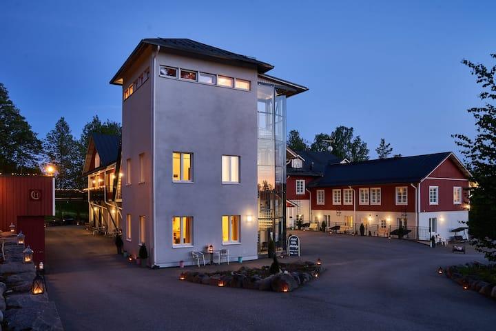 Villa Molnby Apart Hotel