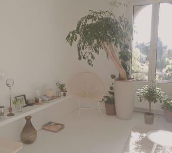White Paradise - Wohnung