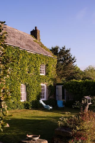 Peaceful and cosy cottage for a family or couple