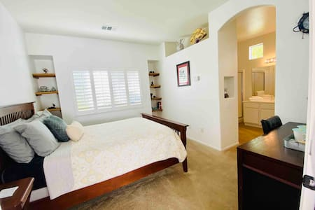Detached Casita in Temecula Valley Wine Country