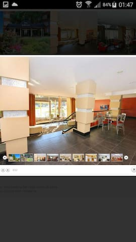Private room in 1 bedroom Apartment -15 mn from DC